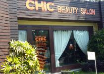 Chic Beauty Salon & Spa