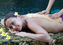 The Spa @ Bali Baliku