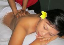 Carla Spa Hang Tuah