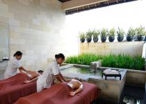 Spa @The Bale