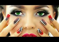 Dazzling Nail and Beauty Salon