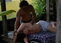 Massage by Ugis