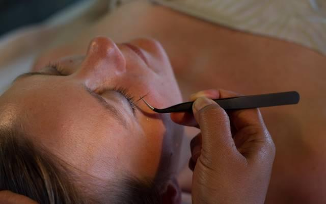Eyelash Extension - Taksu Spa - Ubud Bali