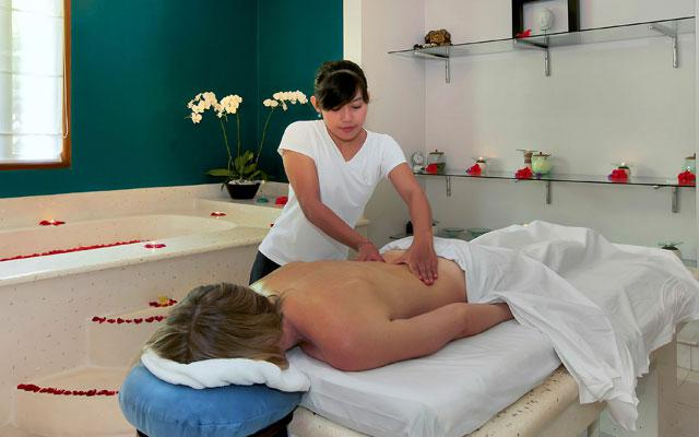 Lembah Spa Balinese Massage