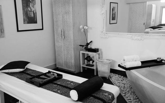 Bali Spa for Gay - M2 Spa Kerobokan - Treatment Room