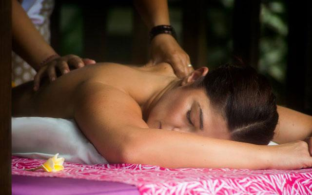 Bliss Sanctuary for Women - Spa Massage
