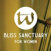 Bliss Sanctuary for Women - Logo